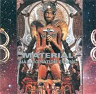 MATERIAL Hallucination Engine Album Cover