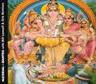 MATERIAL Mantra album cover