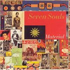 MATERIAL Seven Souls album cover