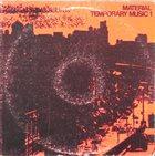 MATERIAL Temporary Music 1 album cover