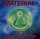 MATERIAL The Third Power album cover