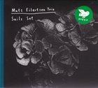 MATS EILERTSEN Sails Set album cover