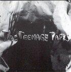 MATS/MORGAN BAND The Teenage Tapes album cover