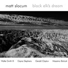 MATT SLOCUM Black Elk's Dream album cover