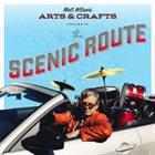 MATT WILSON Scenic Route album cover