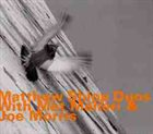 MATTHEW SHIPP Duos With Mat Maneri & Joe Morris album cover
