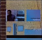 MATTHEW SHIPP Equilibrium album cover