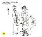 MATTHIEU DONARIER Kindergarten album cover