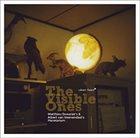 MATTHIEU DONARIER Matthieu Donarier & Albert van Veenendaal's Planetarium : The Visible Ones album cover