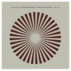 MATTHIEU DONARIER Matthieu Donarier / Santiago Quintans : Sun Dome album cover