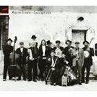 MAURO OTTOLINI Bix Factor album cover