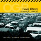 MAURO OTTOLINI Ecologic Island album cover