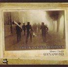 MAURO OTTOLINI Sky Above Braddock album cover