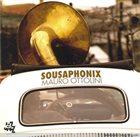 MAURO OTTOLINI Sousaphonix album cover