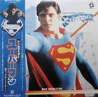 MAX MIDDLETON Fantastic Synthesizer Of Superman album cover