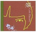 MAX NAGL Cafe Electric album cover