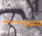 MAX NAGL Max Nagl Ensemble : Ramasuri album cover