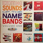 MAXWELL DAVIS Exciting Sounds Of The Name Big Bands Volume One album cover
