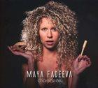 MAYA FADEEVA Chameleon album cover