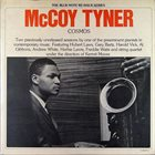 MCCOY TYNER Cosmos album cover