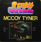 MCCOY TYNER I Grandi Del Jazz album cover