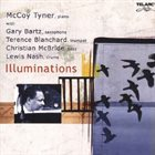 MCCOY TYNER Illuminations album cover