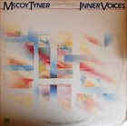 MCCOY TYNER Inner Voices album cover