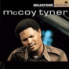 MCCOY TYNER Milestone Profiles album cover