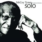 MCCOY TYNER Solo: Live From San Francisco album cover