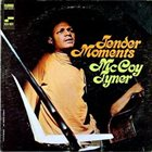 MCCOY TYNER Tender Moments album cover