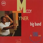 MCCOY TYNER The Turning Point album cover
