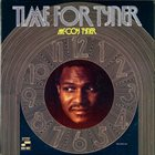 MCCOY TYNER Time For Tyner album cover
