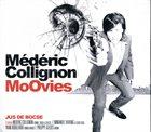 MÉDÉRIC COLLIGNON Médéric Collignon, Jus De Bocse : MoOvies album cover