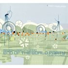 MEDESKI MARTIN AND WOOD End of the World Party (Just in Case) album cover