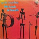 MEL LEWIS Gettin' Together album cover