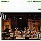 MEL LEWIS Live in Montreux album cover