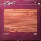 MEL LEWIS Mellifluous album cover