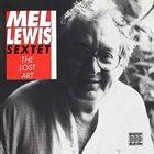 MEL LEWIS The Lost Art album cover