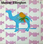 MERCER ELLINGTON Remembering Duke's World album cover