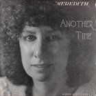 MEREDITH D' AMBROSIO Another Time album cover