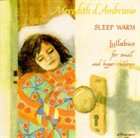 MEREDITH D' AMBROSIO Sleep Warm album cover