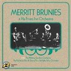 MERRITT BRUNIES Merritt Brunies & His Friars Inn Orchestra album cover