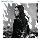 METTE HENRIETTE (METTE HENRIETTE MARTEDATTER RØLVÅG) Mette Henriette album cover