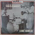MEZZ MEZZROW Clarinet Marmalade (Jazz Legacy 15) album cover