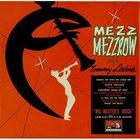MEZZ MEZZROW Mezz Mezzrow With Tommy Ladnier album cover