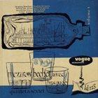 MEZZ MEZZROW Mezzrow Bechet Quintet & Sextet Avec Lips Page Vol.3 album cover
