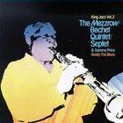 MEZZ MEZZROW The King Jazz History Vol 2 Really the Blues album cover