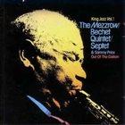 MEZZ MEZZROW The Mezzrow-Bechet Quintet / The Mezzrow-Bechet Septet : The King Jazz Story, Vol. 1 - Out Of The Gallion album cover