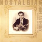 MICHAEL ANTHONY Nostalgia album cover
