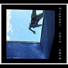 MICHAEL CAIN Solo album cover